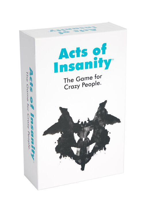 Acts of Insanity Game image number 6.0