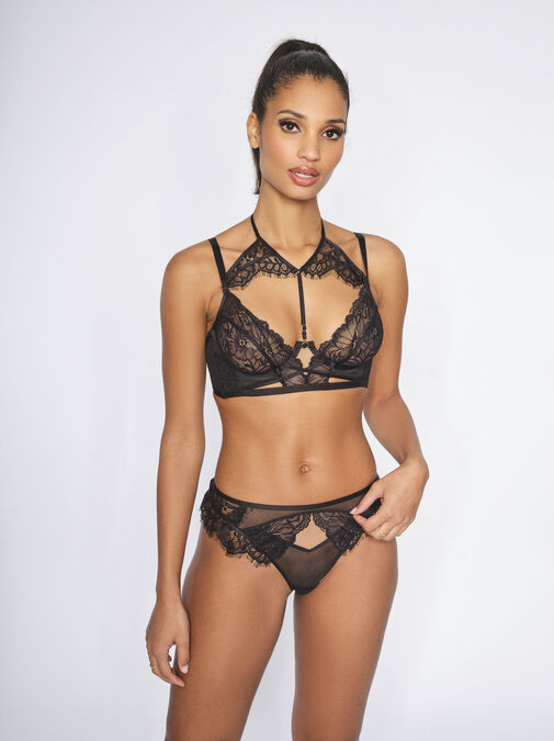 The Only One Non Padded Bra image number 2.0