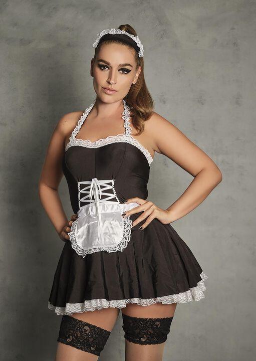 Maid To Pleasure image number 0.0