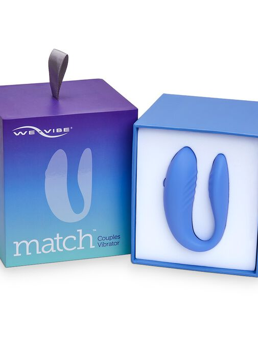 We-Vibe Match Couples Vibrator image number 3.0
