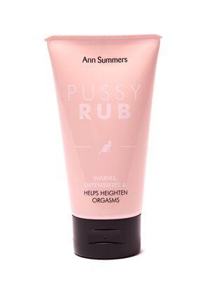 Pussy Rub 75ml