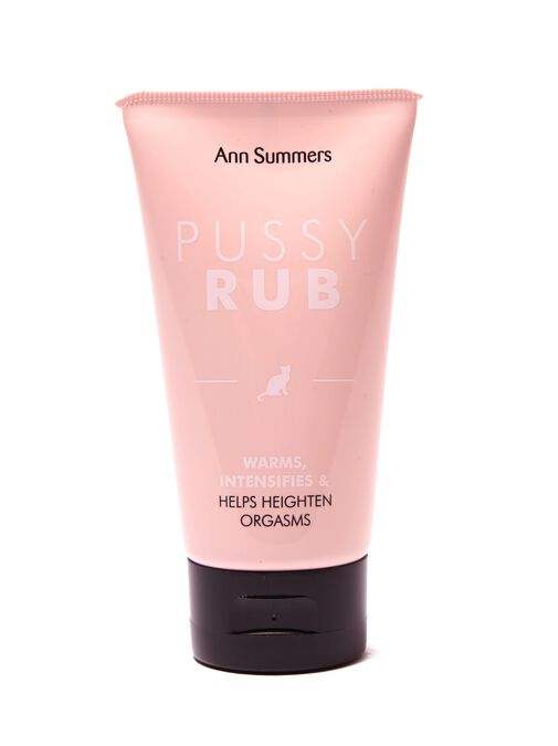 Pussy Rub 75ml image number 0.0