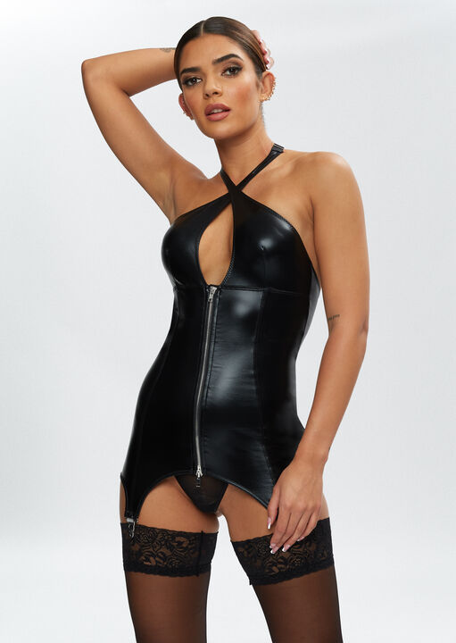 The Captivating Cami Suspender image number 0.0
