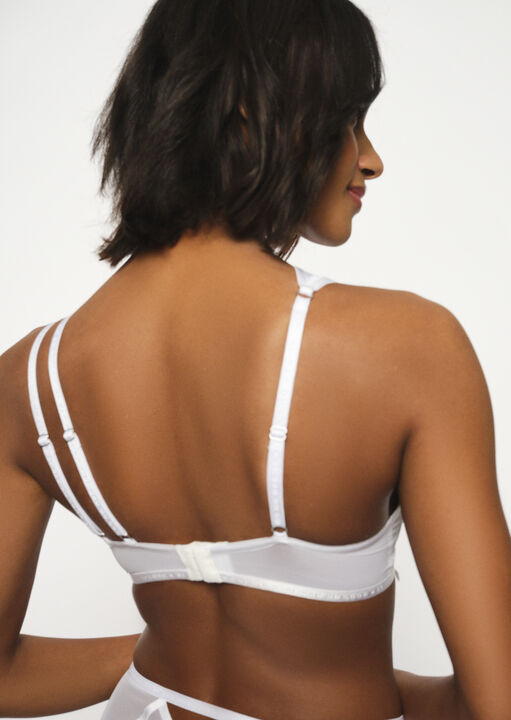 Knickerbox Planet - The Lace Dreamer Non Padded Bra image number 3.0
