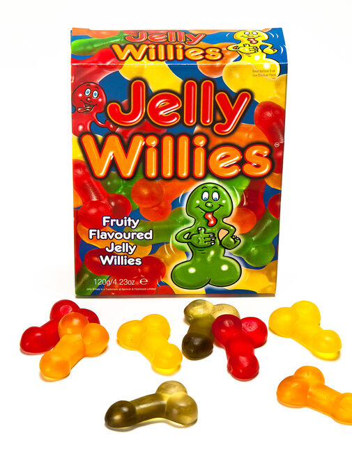 Jelly Willies image number 0.0
