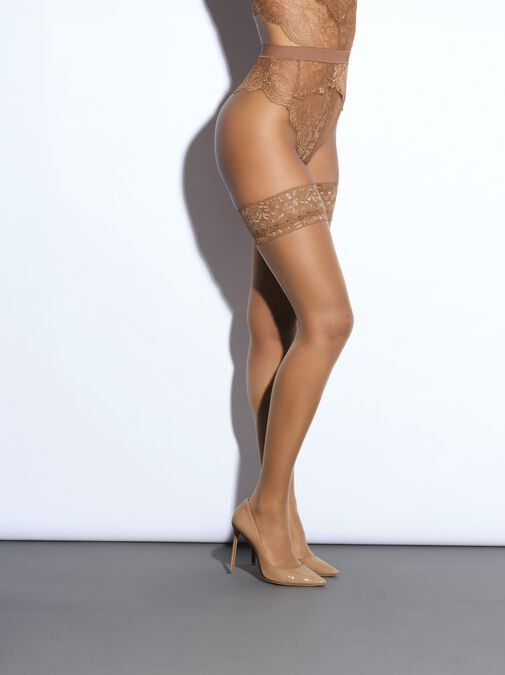Birthday Suit Hold Ups  image number 2.0