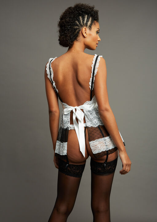 Erotic Maid Outifit image number 1.0