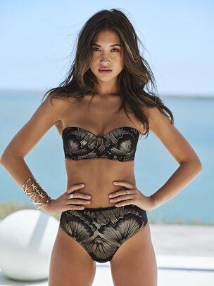 Azores Bikini Top