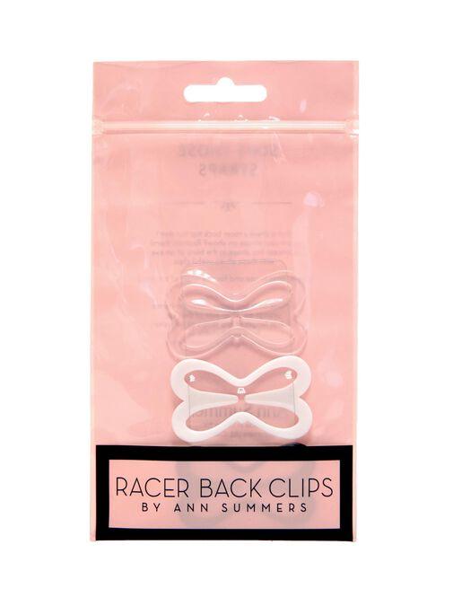Racer Back Bra Clips 3 Pack image number 1.0