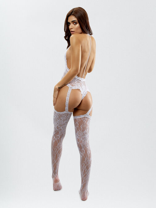 Dreamgirl Bodystocking image number 1.0