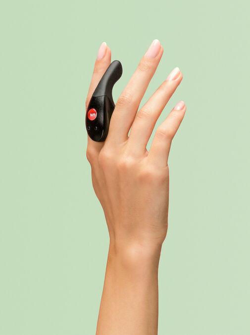Fun Factory Be One Finger Vibrator image number 4.0