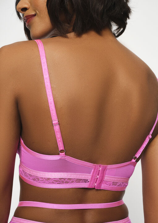 Knickerbox Planet - The First Impression Bralette image number 5.0