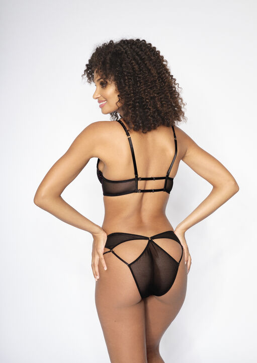 The Giveaway Non Padded Bra image number 1.0