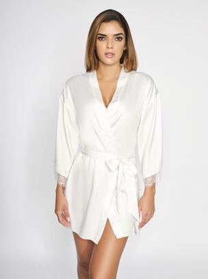Cherryann Sustainable Robe