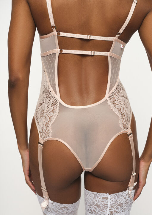 Knickerbox Planet - The Serenity Seduction Body image number 4.0