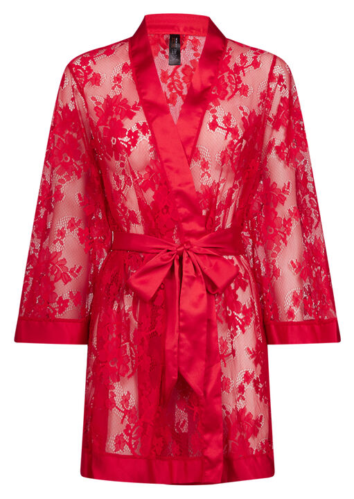 The Dark Hours Robe image number 4.0