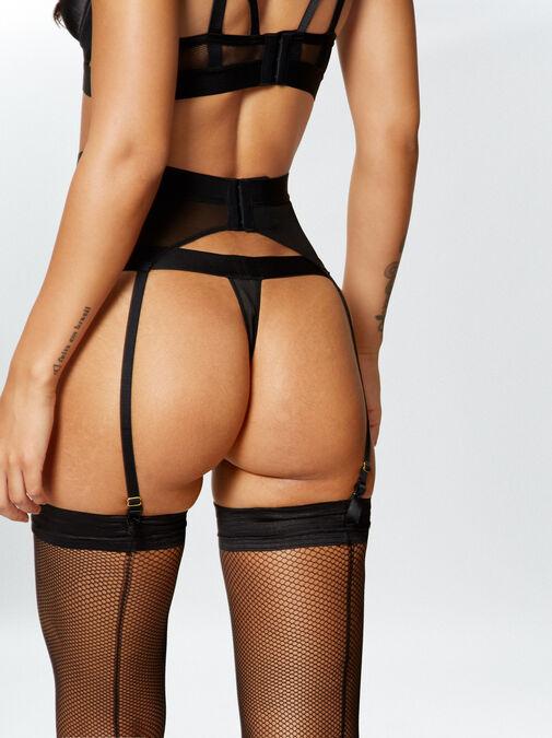 Alina Suspender Belt image number 1.0