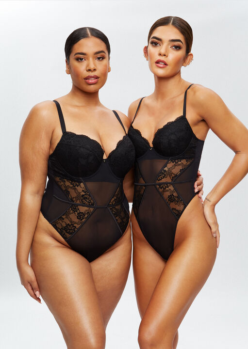 Sexy Lace Sustainable Body image number 2.0