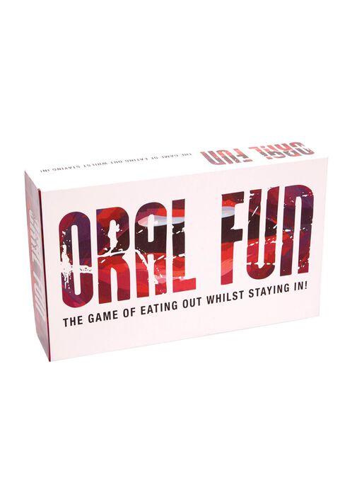 Oral Fun Board Game image number 3.0