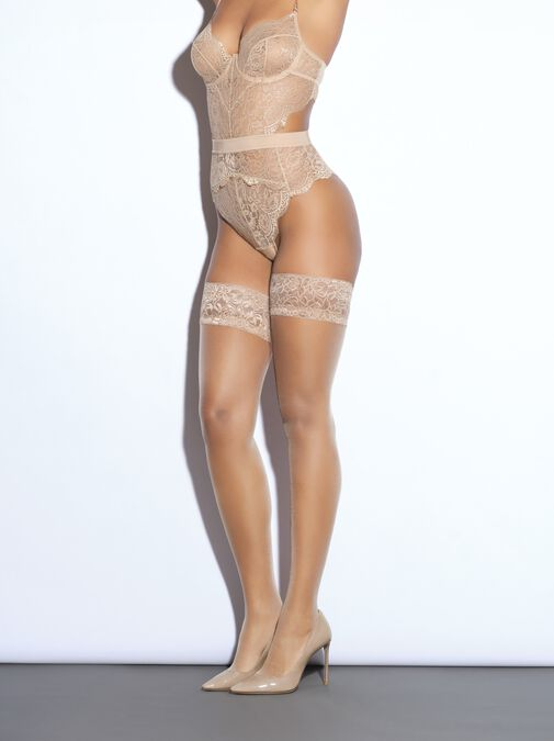 Birthday Suit Hold Ups  image number 0.0
