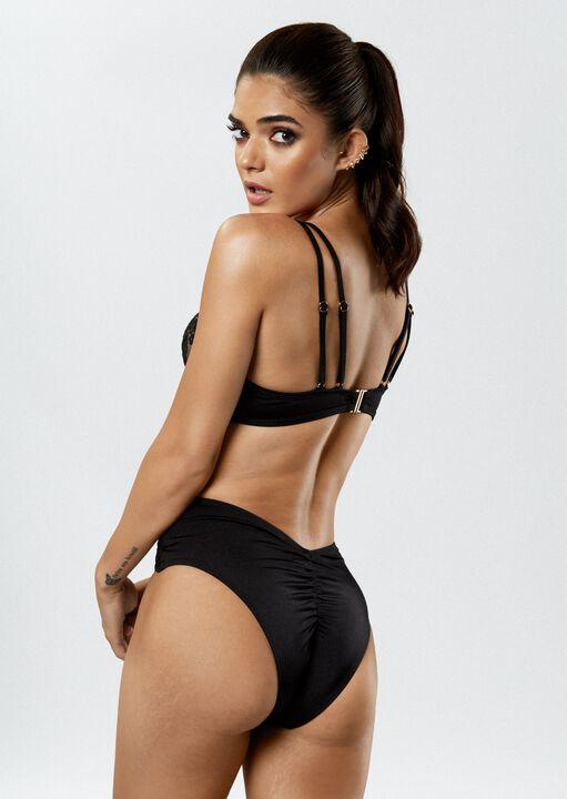 Fiercely Sexy HW Bikini Bottom  image number 3.0