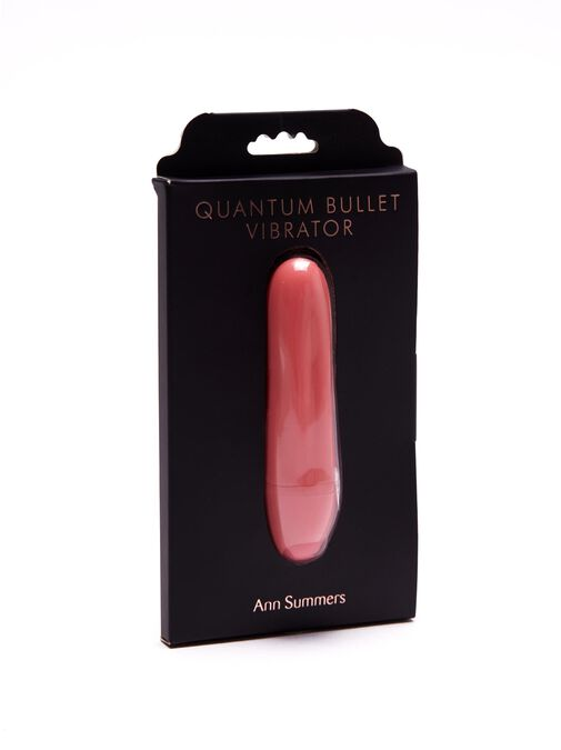 7 Speed Quantum Vibrating Bullet image number 4.0