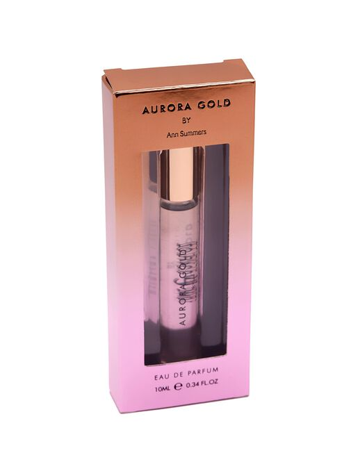 Aurora Gold Rollerball Perfume 10ml image number 0.0