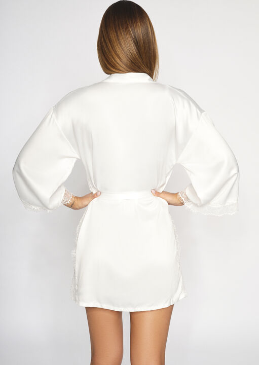 Cherryann Sustainable Robe image number 1.0