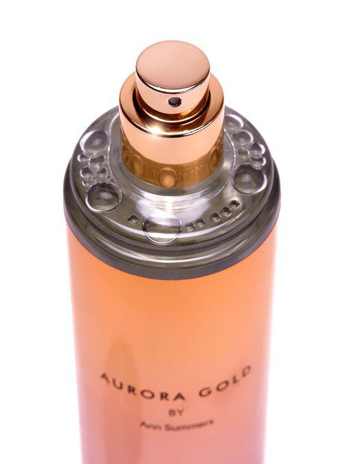 Aurora Gold Body Mist image number 2.0