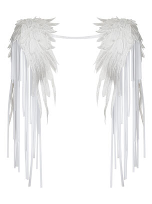 Angel Cape