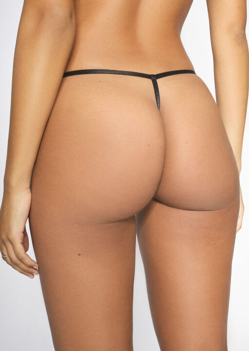 The Effortless Thong image number 1.0