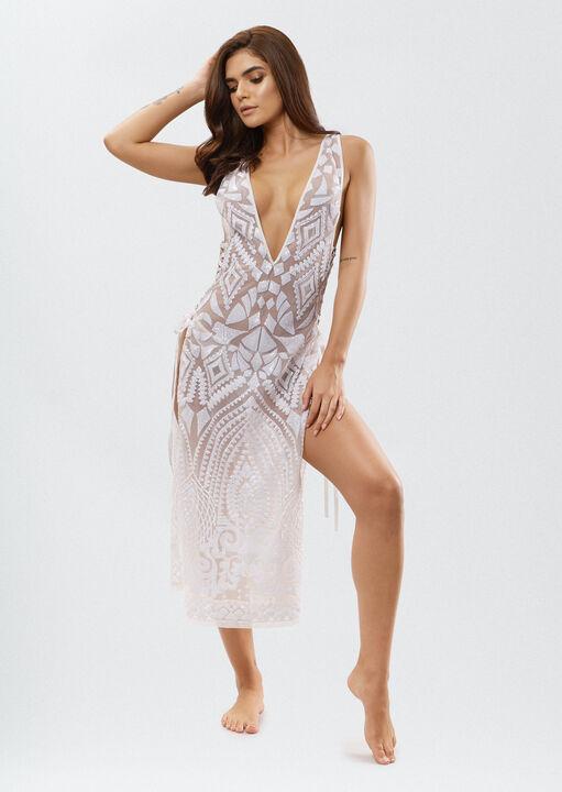 The Illuminator Dress  image number 0.0