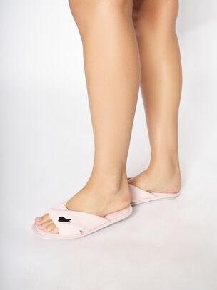Self Indulgence Slippers