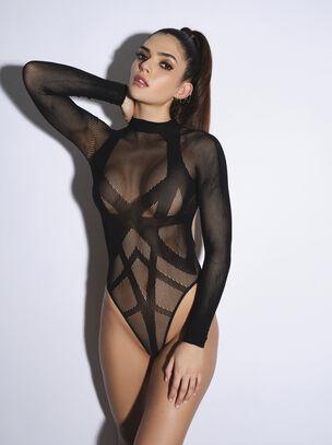 Electro Long Sleeve Body