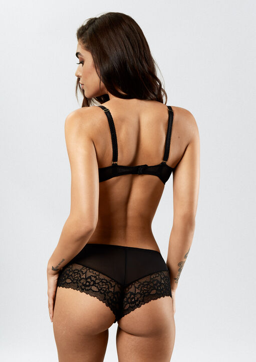 Sexy Lace Short image number 3.0