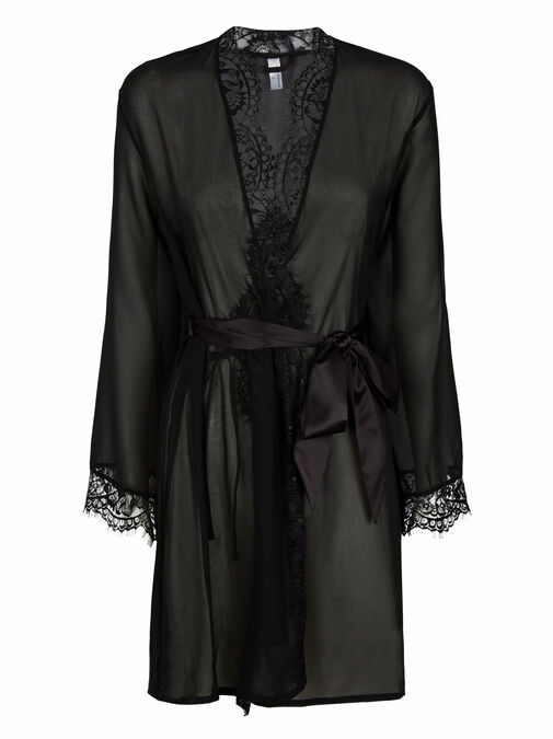 The Intrigue Robe image number 3.0