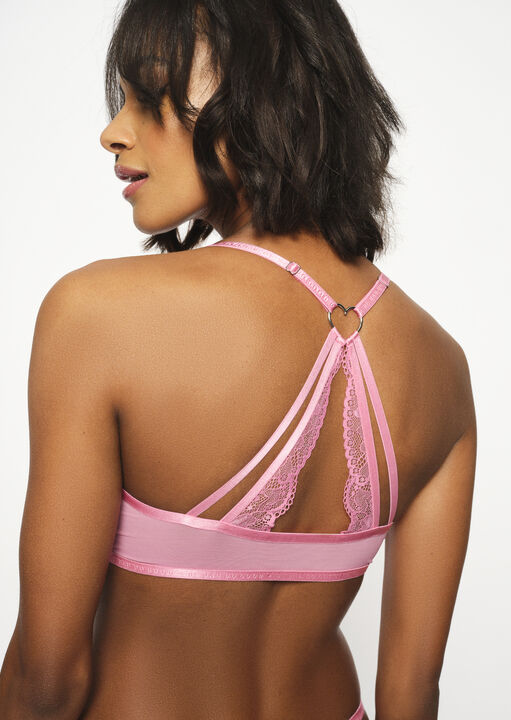 Knickerbox Planet - The Heart Bralette image number 2.0