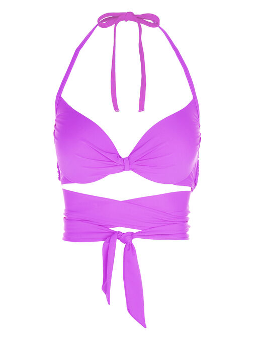 Madina Multiway Bikini Top image number 4.0