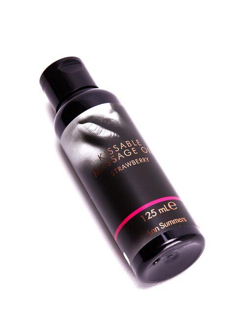 Kissable Massage Oil 125ml image number 2.0