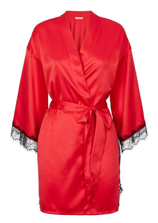 Cherryann Sustainable Robe image number 3.0