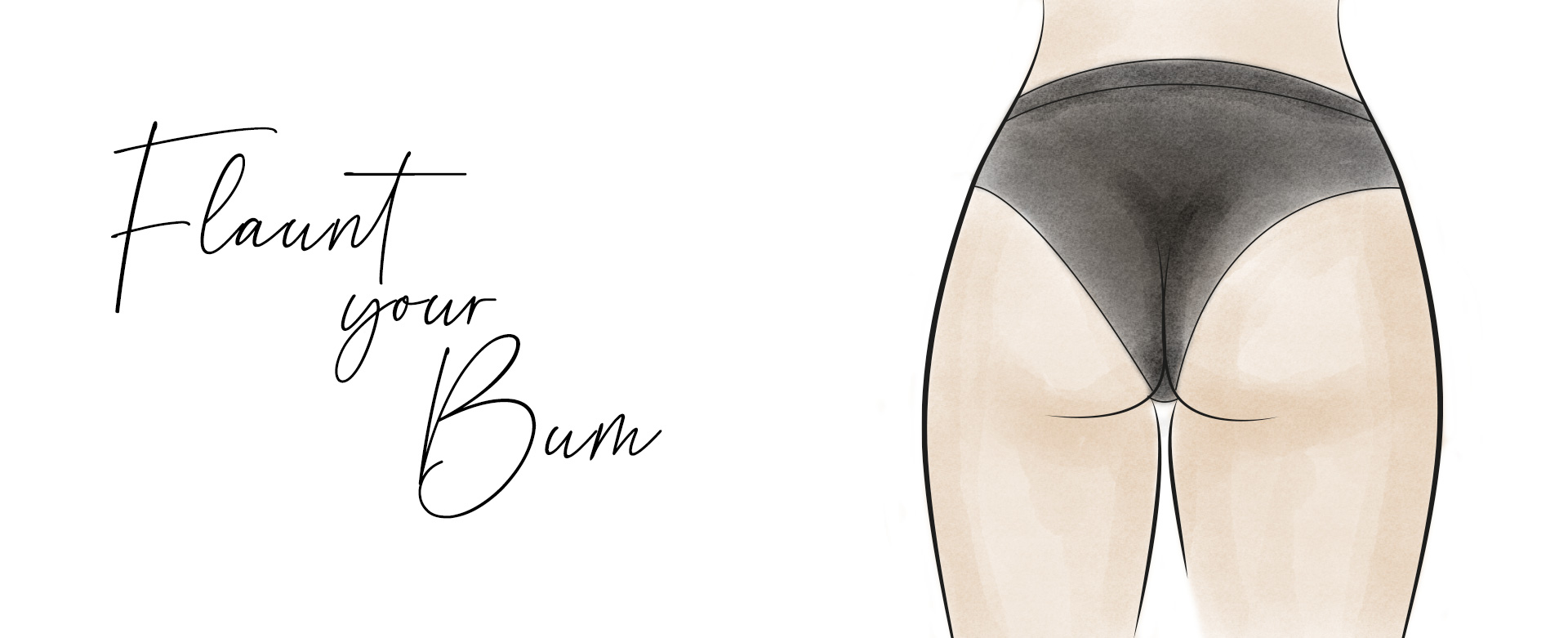 Flaunt Your Bum