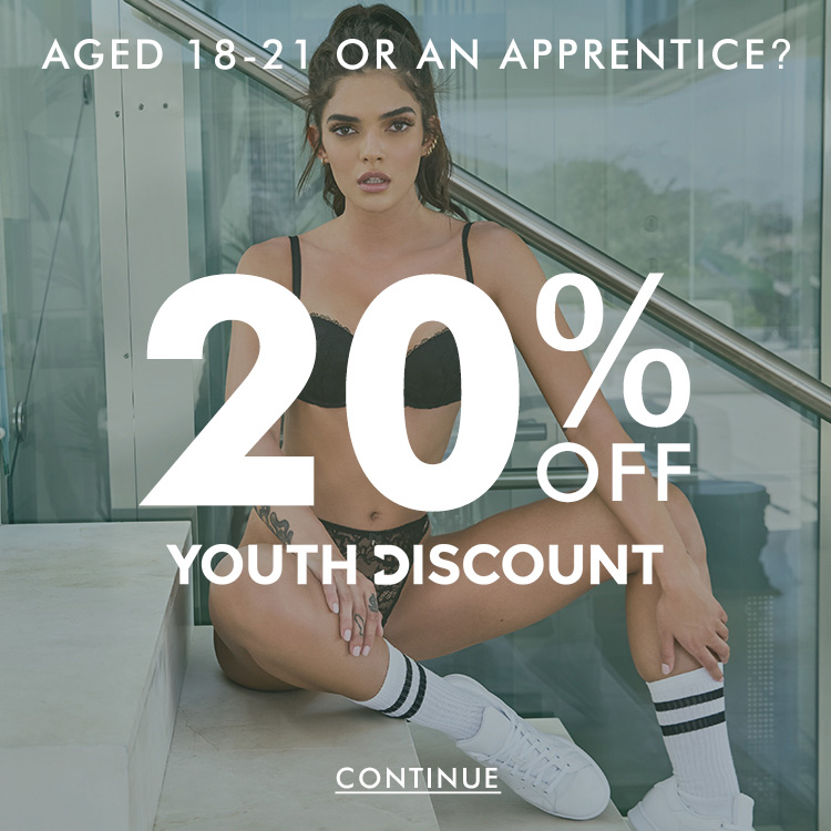 YOUTH ID discount