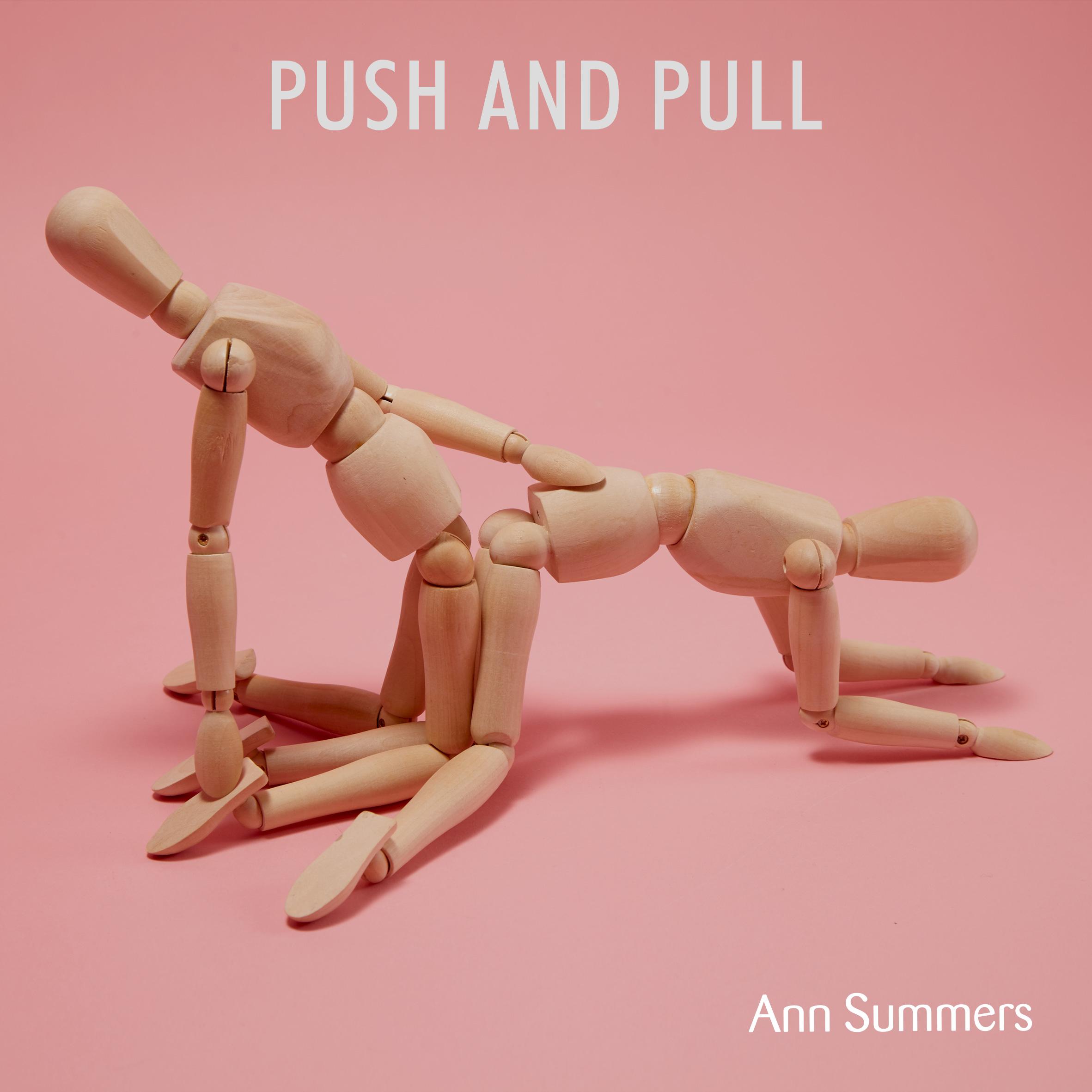 Push & Pull Sex Position