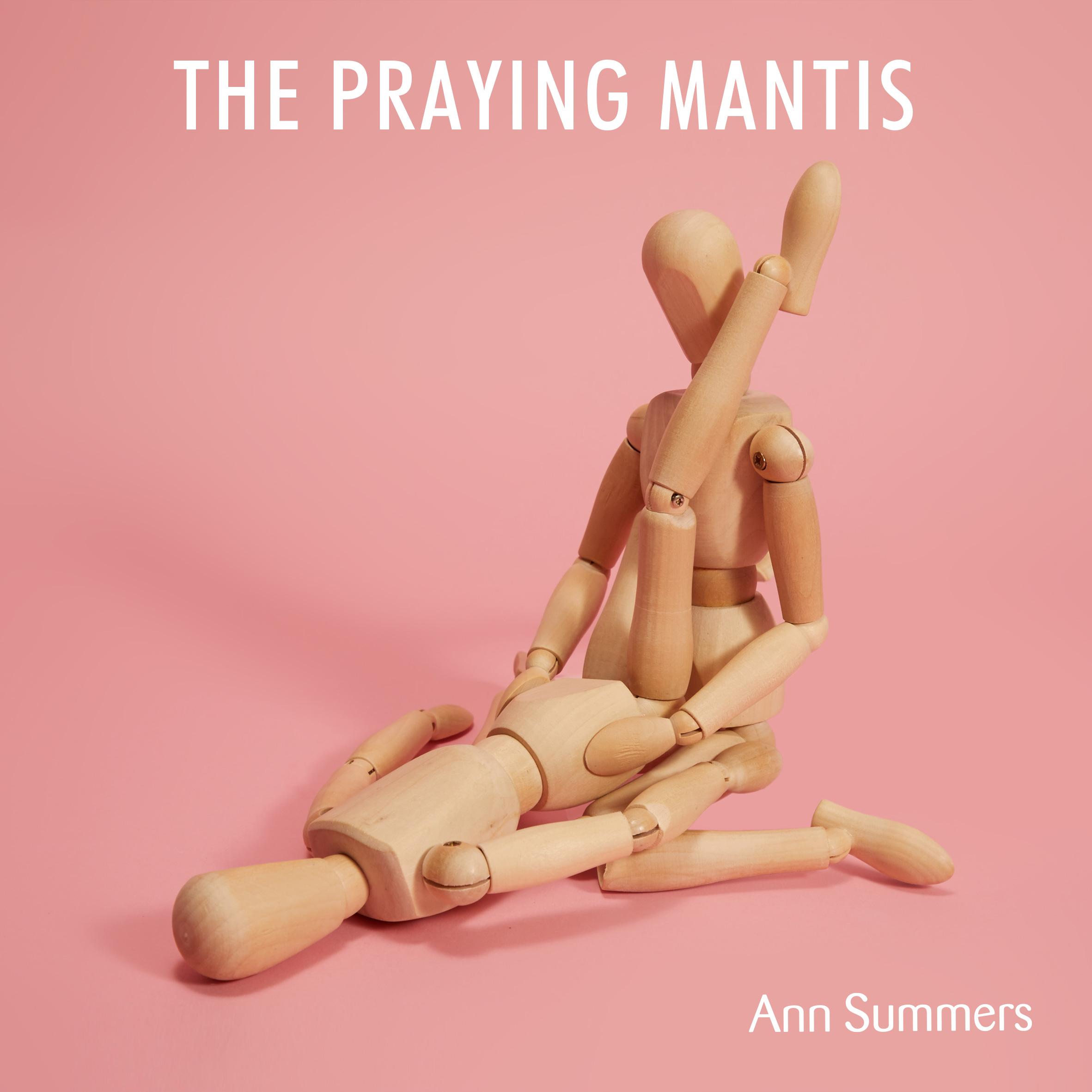 The Praying Mantis Sex Position