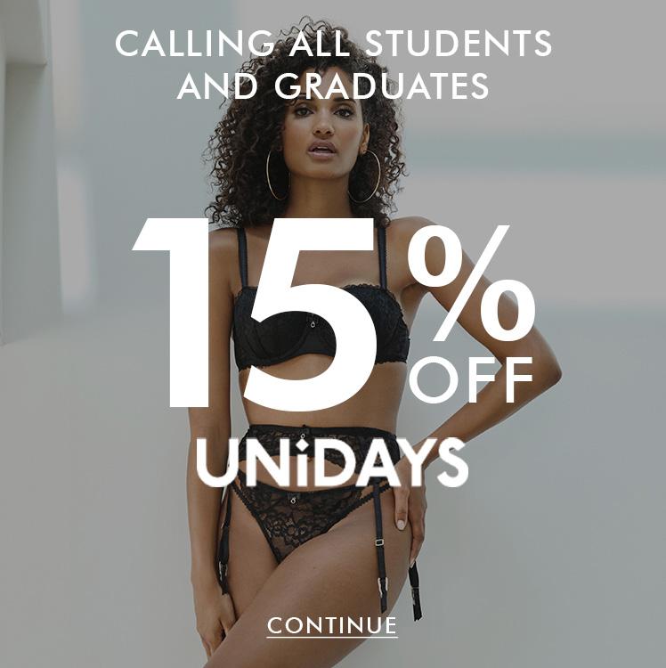 UniDays-15 Discount