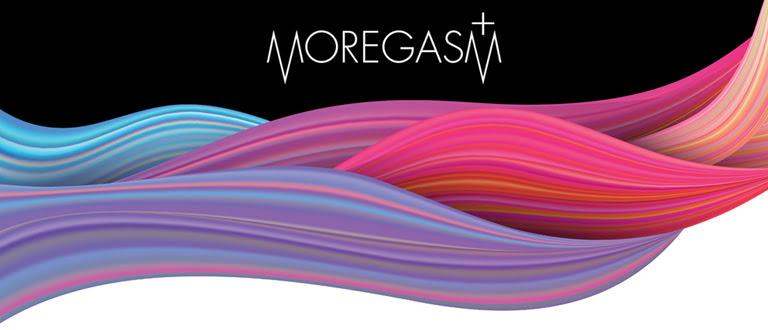 Moregasm Wave