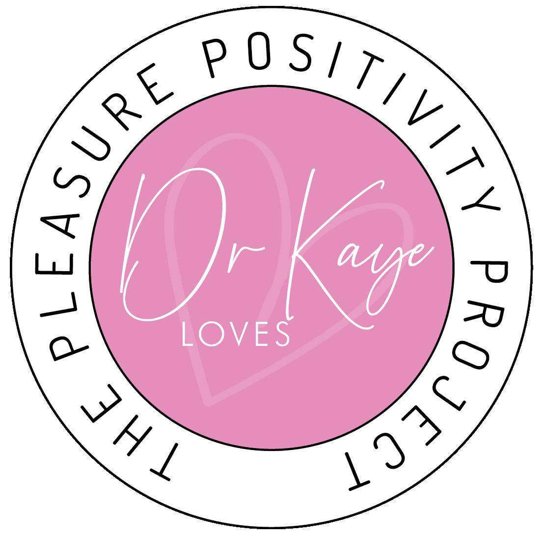 Dr Kaye Loves...