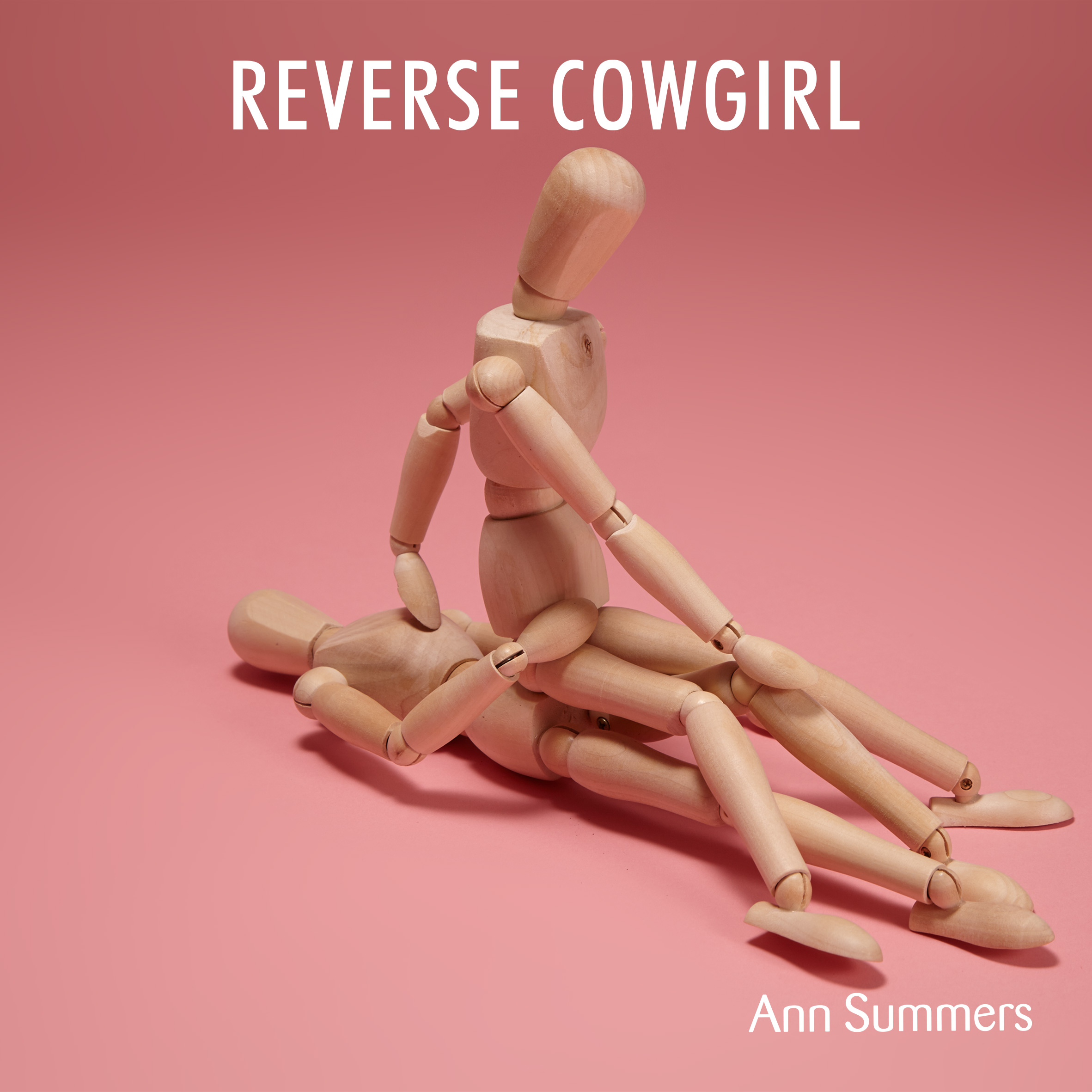 Reverse Cowgirl Sex Position