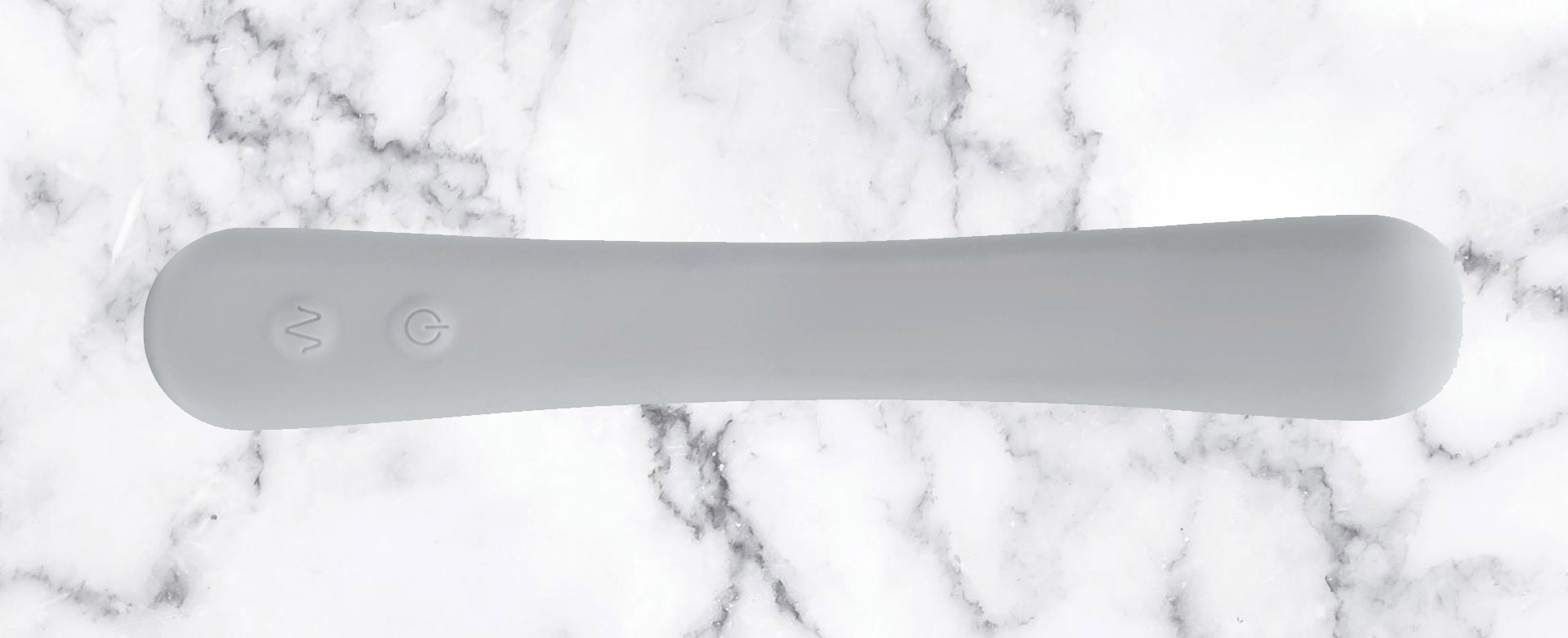 The Fusion Flexible Vibe on Marble