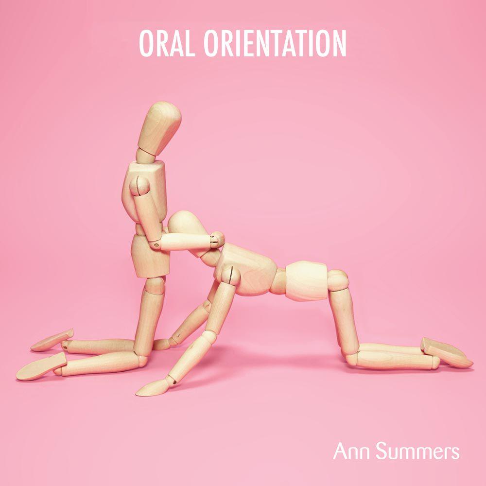 Oral Orientation Sex Position